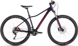 "Cube Access WS Race 27.5""/29er Mountain Bike 2019 - Hardtail MTB"
