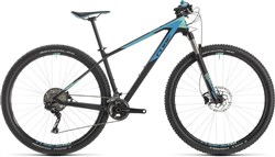 "Cube Access WS C:62 Pro 27.5""/29er Mountain Bike 2019 - Hardtail MTB"