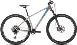 "Cube Access WS C:62 SL 27.5""/29er Mountain Bike 2019 - Hardtail MTB"