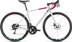 Cube Axial WS Pro Disc 2019 - Road Bike