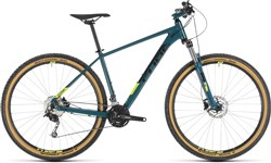 Product image for Cube Aim SL Mountain Bike 2019 - Hardtail MTB