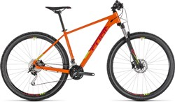 Product image for Cube Analog Mountain Bike 2019 - Hardtail MTB