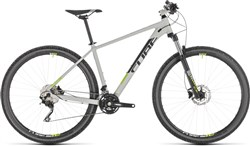 Product image for Cube Attention Mountain Bike 2019 - Hardtail MTB