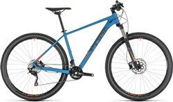 Product image for Cube Attention SL Mountain Bike 2019 -