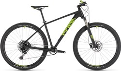 "Cube Acid Eagle 27.5""/29er Mountain Bike 2019 - Hardtail MTB"