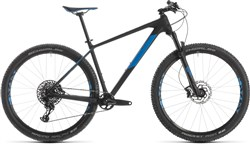 Product image for Cube Reaction C:62 Pro 29er Mountain Bike 2019 - Hardtail MTB