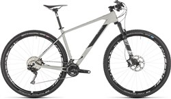 Product image for Cube Reaction C:62 SL 29er Mountain Bike 2019 - Hardtail MTB