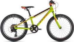 Product image for Cube Acid 200 20w 2019 - Kids Bike