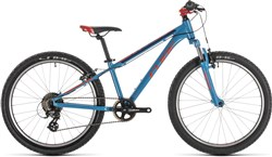 Product image for Cube Acid 240 2019 - Junior Bike