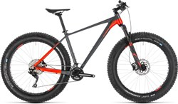 "Product image for Cube Nutrail 26"" Mountain Bike 2019 - Hardtail MTB"