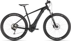 "Product image for Cube Reaction Hybrid EXC 500 27.5""/29er 2019 - Electric Mountain Bike"