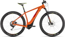 "Product image for Cube Reaction Hybrid SL 500 27.5""/29er 2019 - Electric Mountain Bike"