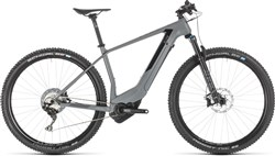 Product image for Cube Elite Hybrid C:62 SL 500 29er 2019 - Electric Mountain Bike