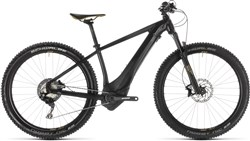 "Product image for Cube Access Hybrid SL 500 27.5""/29er 2019 - Electric Mountain Bike"