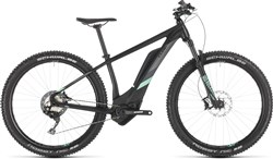 "Product image for Cube Access Hybrid Race 500 27.5""/29er Womens 2019 - Electric Mountain Bike"