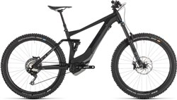 "Product image for Cube Stereo Hybrid 140 SL 500 27.5"" 2019 - Electric Mountain Bike"