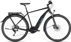 Product image for Cube Touring Hybrid Pro 500 2019 - Electric Hybrid Bike
