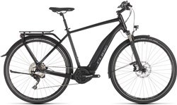 Cube Touring Hybrid EXC 500 2019 - Electric Hybrid Bike