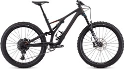 Product image for Specialized Stumpjumper FSR Comp Carbon 27.5 Mountain Bike 2019 - Trail Full Suspension MTB