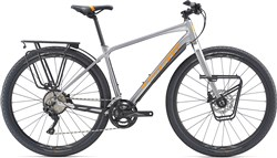 Product image for Giant ToughRoad SLR 1 2019 - Hybrid Sports Bike