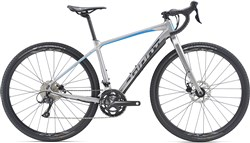 Product image for Giant ToughRoad SLR GX 2 2019 - Road Bike