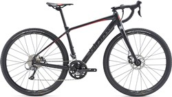 Product image for Giant ToughRoad SLR GX 3 2019 - Hybrid Sports Bike