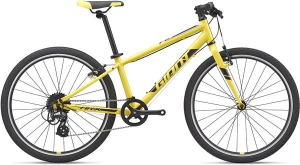 giant junior bikes aluminium free delivery tredz bikes. Black Bedroom Furniture Sets. Home Design Ideas