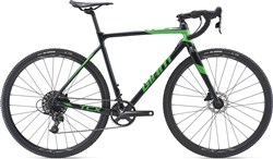 Product image for Giant TCX SLR 2 2019 - Road Bike