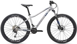 "Product image for Liv Tempt 2 27.5"" Womens Mountain Bike 2019 - Hardtail MTB"