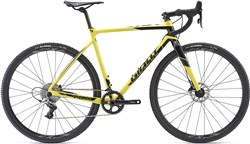 Product image for Giant TCX SLR 1 2019 - Cyclocross Bike