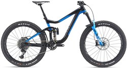 "Product image for Giant Reign Advanced 0 27.5"" Mountain Bike 2019 - Full Suspension MTB"
