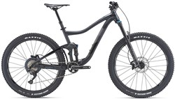 "Product image for Giant Trance 2 27.5"" Mountain Bike 2019 - Full Suspension MTB"