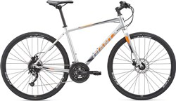 Giant Escape 1 Disc 2019 - Hybrid Sports Bike
