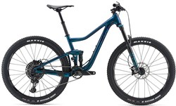 "Product image for Liv Pique SX 2 27.5"" Womens Mountain Bike 2019 - Full Suspension MTB"