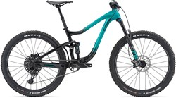 "Product image for Liv Intrigue Advanced 2 27.5"" Womens Mountain Bike 2019 - Full Suspension MTB"