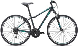 Product image for Liv Rove 3 Womens 2019 - Hybrid Sports Bike
