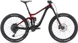 "Product image for Liv Hail 1 27.5"" Womens Mountain Bike 2019 - Full Suspension MTB"