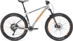 "Product image for Giant Fathom 1 27.5"" Mountain Bike 2019 - Hardtail MTB"