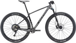 Product image for Giant XTC Advanced 2 29er Mountain Bike 2019 - Hardtail MTB