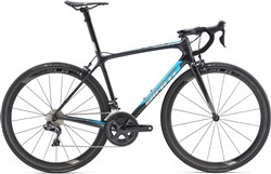 Product image for Giant TCR Advanced SL 1 2019 - Road Bike