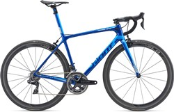 Product image for Giant TCR Advanced SL 0 2019 - Road Bike