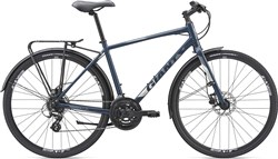 Product image for Giant Escape 2 City Disc 2019 - Hybrid Sports Bike