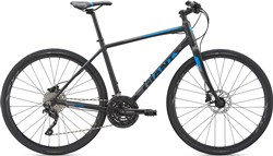 Giant Escape 0 Disc 2019 - Hybrid Sports Bike