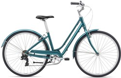 Product image for Liv Flourish 3 Womens 2019 - Hybrid Classic Bike