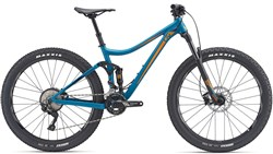 "Product image for Liv Embolden 1 27.5"" Womens Mountain Bike 2019 - Full Suspension MTB"