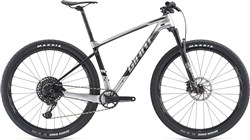 Product image for Giant XTC Advanced 1 29er Mountain Bike 2019 - Hardtail MTB