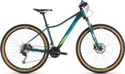 "Cube Access WS Pro Womens 27.5""/29er Mountain Bike 2019 - Hardtail MTB"