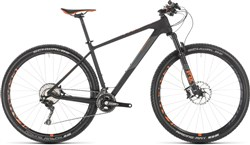 Product image for Cube Reaction C:62 Race 29er Mountain Bike 2019 - Hardtail MTB