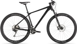 "Product image for Cube Reaction SL 27.5""/29er Mountain Bike 2019 - Hardtail MTB"