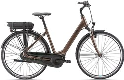 Product image for Giant Entour E+1 Low Step Through 2019 - Electric Hybrid Bike